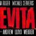 Evita on Broadway