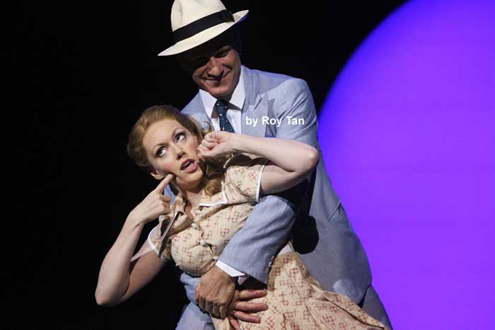 Guys and Dolls at Chichester Festival Theatre