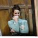 Hay Fever - Rehearsals: Phoebe Waller-Bridge