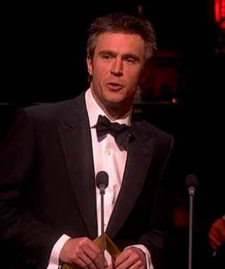21- Olivier Awards