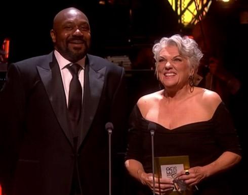 3-2- Olivier Awards