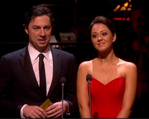 44- Olivier Awards