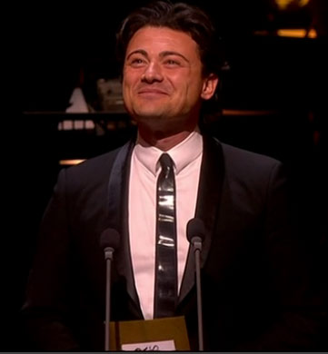 46- Olivier Awards