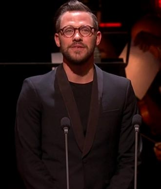 50- Olivier Awards