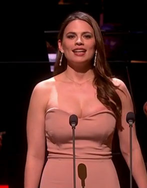 60- Olivier Awards
