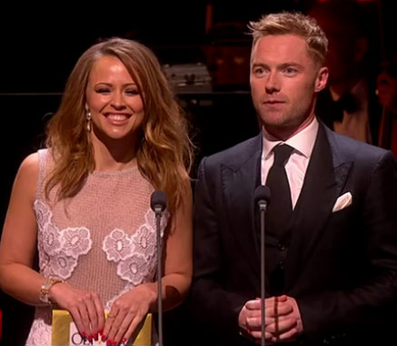 63- Olivier Awards