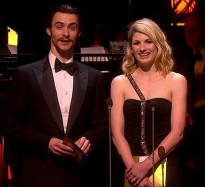 9- Olivier Awards