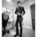 Colin Firth, The Lonely Road, Old Vic Theatre, 1985
