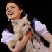 Danielle Hope as Dorothy, The Wizard of Oz at the London Palladium